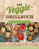 Das Veggie Grillbuch (eBook, ePUB)