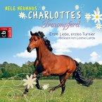 Erste Liebe, erstes Turnier / Charlottes Traumpferd Bd.4 (MP3-Download)