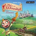 Karl von der Wimmelburg Bd.1 (MP3-Download)