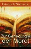 Zur Genealogie der Moral (eBook, ePUB)