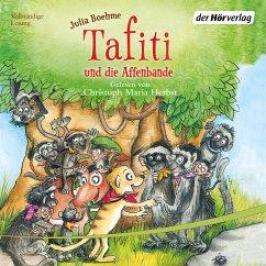 Tafiti und die Affenbande / Tafiti Bd.6 (MP3-Download) - Boehme, Julia