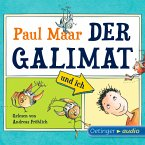 Der Galimat und ich (MP3-Download)