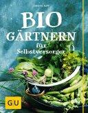Biogärtnern für Selbstversorger (Mängelexemplar)