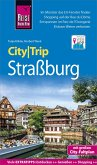 Reise Know-How CityTrip Straßburg (eBook, PDF)