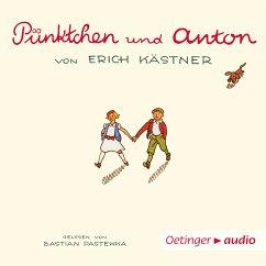 Pünktchen und Anton (MP3-Download) - Kästner, Erich