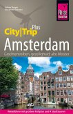 Reise Know-How Reiseführer Amsterdam (CityTrip PLUS) (eBook, PDF)