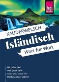 Reise Know-How Sprachführer Isländisch - Wort für Wort: Kauderwelsch-Band 13 (eBook, PDF)