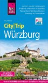 Reise Know-How CityTrip Würzburg (eBook, PDF)