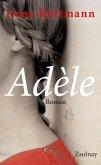 Adèle (eBook, ePUB)
