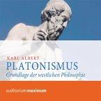 Platonismus (Ungekürzt) (MP3-Download)