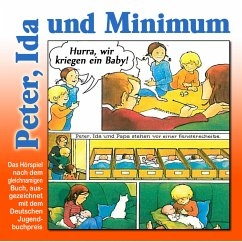 Peter, Ida und Minimum (MP3-Download) - Hansson, Gunilla; Weiss, Samuel