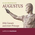 Augustus (Ungekürzt) (MP3-Download)