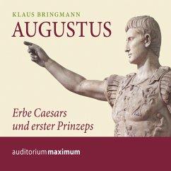 Augustus (Ungekürzt) (MP3-Download) - Bringmann, Klaus