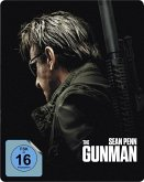 The Gunman Limited Steelcase Edition
