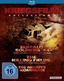 Kriegsfilm Collection 2 Bluray Box