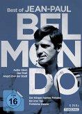 Best of Jean Paul Belmondo DVD-Box