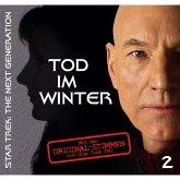 Tod im Winter, Episode 2 (MP3-Download)