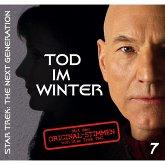 Tod im Winter, Episode 7 (MP3-Download)