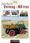 Jahrbuch Unimog & MB-trac 2016