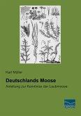 Deutschlands Moose
