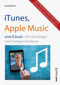 iTunes, Apple Music & iCloud