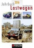 Jahrbuch Lastwagen 2016