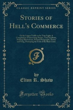 Stories of Hell's Commerce