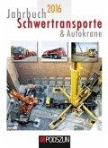 Jahrbuch Schwertransporte & Autokrane 2016