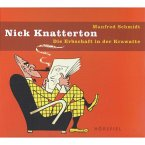 Nick Knatterton, Folge 3: Die Erbschaft in der Krawatte (MP3-Download)
