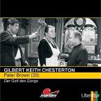Pater Brown, Folge 20: Der Gott des Gongs (MP3-Download)