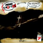 MindNapping, Folge 7: Das Geschwür (MP3-Download)