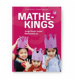 Mathe-Kings - Hoenisch, Nancy; Niggemeyer, Elisabeth
