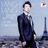 Lang Lang In Paris-Deluxe Version (2cd+Dvd)