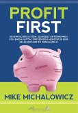 Profit First (eBook, ePUB)