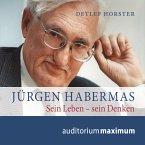 Jürgen Habermas (Ungekürzt) (MP3-Download)