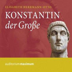 Konstantin der Große (Ungekürzt) (MP3-Download) - Herrmann-Otto, Elisabeth