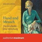 Hund und Mensch (Ungekürzt) (MP3-Download)