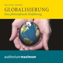Globalisierung (Ungekürzt) (MP3-Download) - Reder, Michael