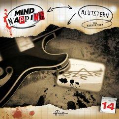 MindNapping, Folge 14: Blutstern (MP3-Download) - Topf, Markus