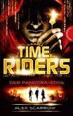 Der Pandora-Code / TimeRiders Bd.3 (Mängelexemplar)