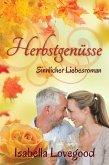 Herbstgenüsse (eBook, ePUB)