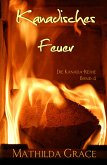 Kanadisches Feuer (eBook, ePUB)