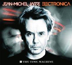 Electronica 1: The Time Machine - Jarre,Jean-Michel