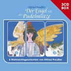 Der Engel mit der Pudelmütze - 3-CD Hörspielbox, 3 Audio-CDs