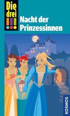 Nacht der Prinzessinnen / Die drei !!! Pocket B...