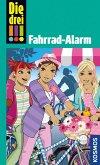 Fahrrad-Alarm / Die drei !!! Pocket Bd.4 (eBook, ePUB)