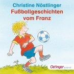 Fußballgeschichten vom Franz (MP3-Download)