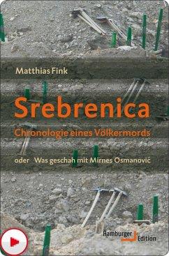 Srebrenica (eBook, PDF) - Fink, Matthias