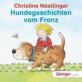 Hundegeschichten vom Franz (MP3-Download)