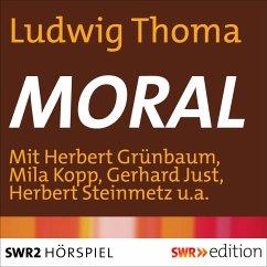 Moral (MP3-Download) - Thoma, Ludwig